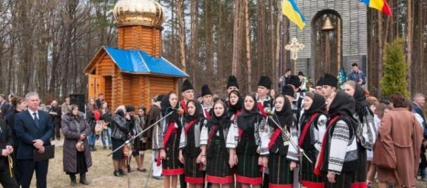 identitate națională în Bucovina