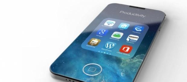 IPhone 8, News Indiscrezioni E Progetti Per Il Prossimo Smartphone ...    Tstyle