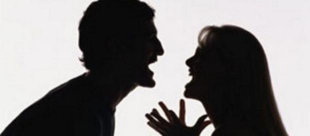 """La moglie manda """"in bianco"""" il marito e lui si infuria: alla fine ... - ilgazzettino.it"""