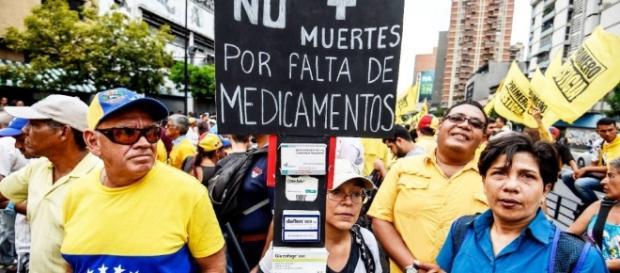 La organización Codevida denunció que el Gobierno Nacional no ha realizado la compra de los medicamentos para enfermedades crónicas