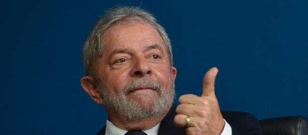 Lula quer ser novamente presidente