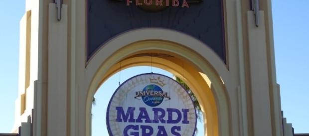 Mardi Gras returns to Universal Studios Florida in February. (Photo by Barb Nefer)