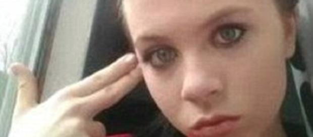 Menina de apenas 12 anos filmou o próprio suicídio