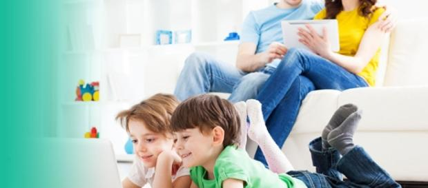 Nintendo is betting big on parental controls/Photo via mindmake.com