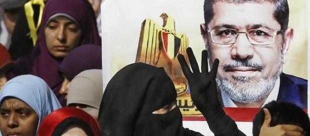 Muslimbrüder in Ägypten. (Fotoverantw./URG Suisse: Blasting.News Archiv)