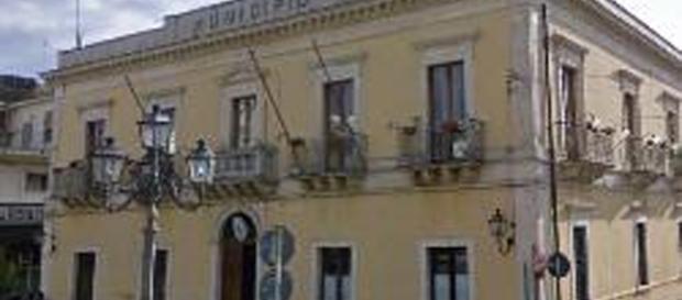 Palazzo Municipale del Comune di Solarino
