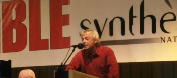 Pierre Cassen, fondateur de Riposte Laïque, estime subir un véritable harcèlement de la part de la justice.
