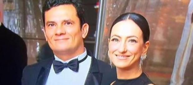Sérgio Moro indica quem será a advogada que evitará a sua condenação