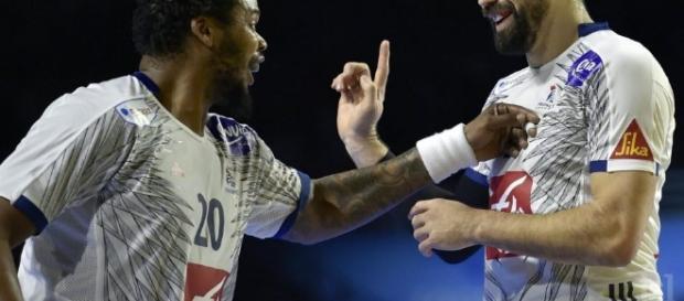 Sport national | Les Bleus en balade face au Japon - lejsl.com