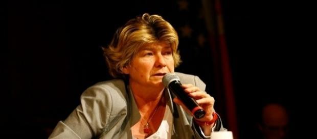 Susanna Camusso, leader della Cgil