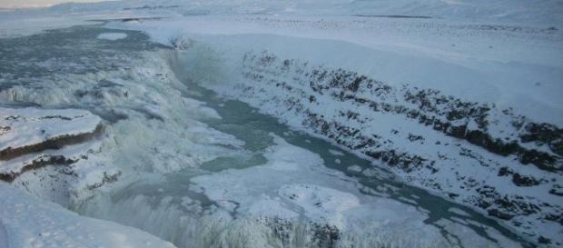 Una imagen de Islandia, donde 'Juego de Tronos' rueda ya su séptima temporada