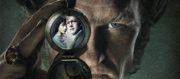 Una serie di sfortunati eventi: torna il Conte Olaf, su Netflix ... - leganerd.com