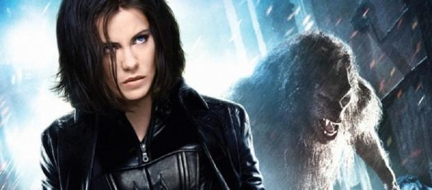 Underworld: Blood Wars Gets A Snapchat 3D World - thterrortime.com