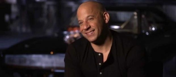 Vin Diesel fez um desabafo acerca do seu futuro (Foto: Reprodução)
