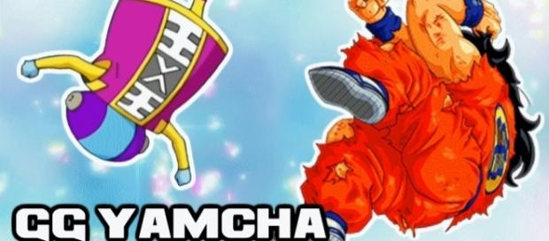 Yamcha vs Zeno ? La destruction des 12 univers