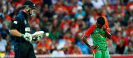 Live Streaming: Bangladesh vs New Zealand, .. - ndtv.com