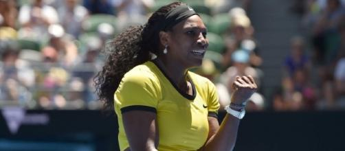 Australian Open: Serena Williams Dispels Injury Concerns, Defeats ... - ndtv.com