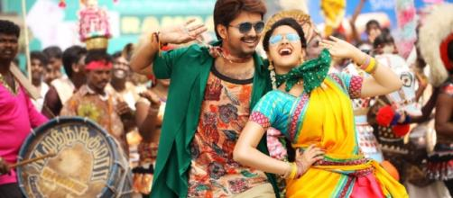 Bairavaa {Bhairavaa} Movie Review st Day Collection: Vijay - wholereultss.com