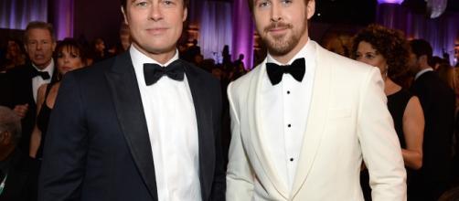 Brad Pitt ha perso molti chili dopo il divorzio