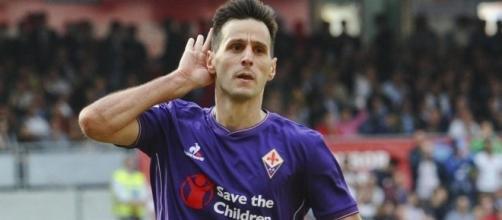 Calciomercato Fiorentina: ecco le novità sulla probabile partenza di Kalinic.