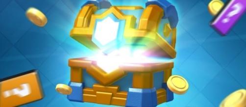 Clash Royale: i nuovi aggiornamenti del baule clan