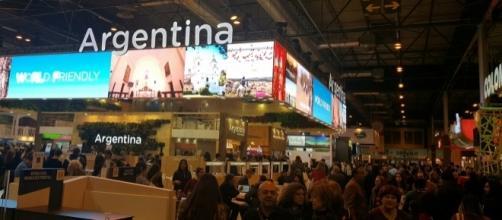Expositor de Argentina, socio invitado de Fitur 2017