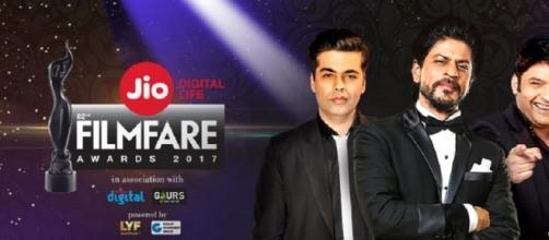 Filmfare Awards 2017 (Panasiabiz.com)