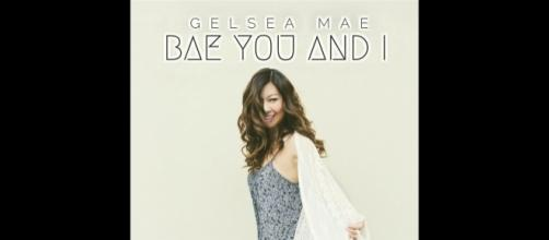 Gelsea Mae has released songs and is enjoying several projects as an actress. / Photo via Blasting News and apple.com, used with permission.