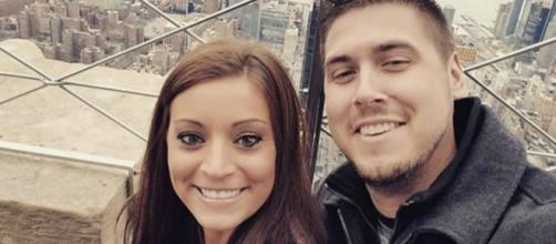 Jeremy Calvert News: 'Teen Mom 2' Engaged To Brooke Wehr? - inquisitr.com