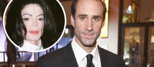 Joseph Fiennes as Michael Jackson Whitewashing Adds to Diversity ... - variety.com