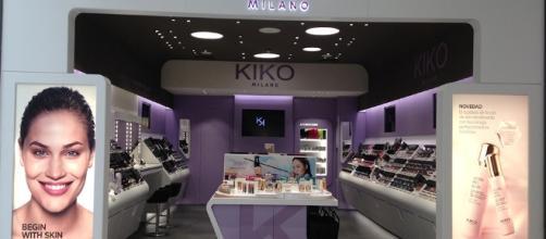 Kiko Milano assume personale in diverse città