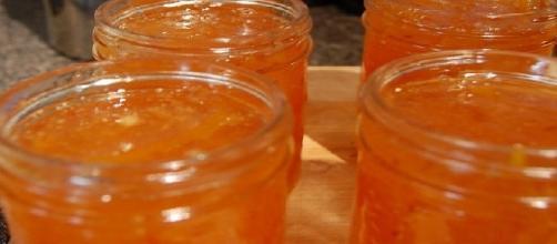 La salutare marmellata di arance
