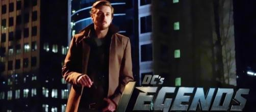 Legends of Tomorrow : le retour du capitaine Rip Hunter