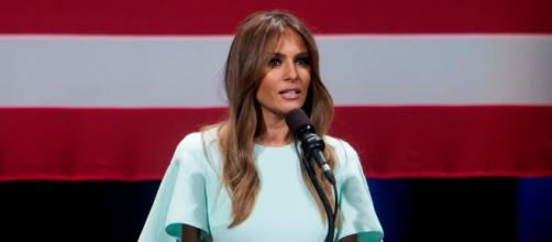 Melania Trump expected to have glam room in White House - Photo: Blasting News Library - nytimes.com