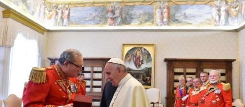 Papa Francisco tem oposição ferrenha da entidade conservadora 'A Ordem de Malta'