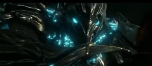 The Flash : Savitar, le dieu de la vitesse, prêt à semer la mort et la destruction