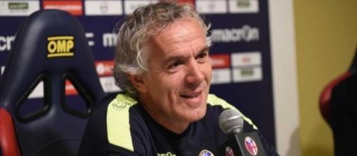 Voti Crotone-Bologna Gazzetta dello Sport Fantacalcio Serie A: Roberto Donadoni