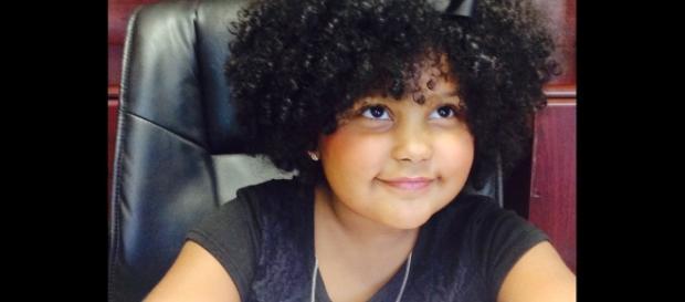 Daliyah Marie, la bambina che a soli 4 anni ha letto 1000 libri