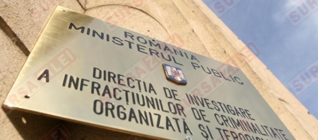 DIICOT structură importantă a ministerului public