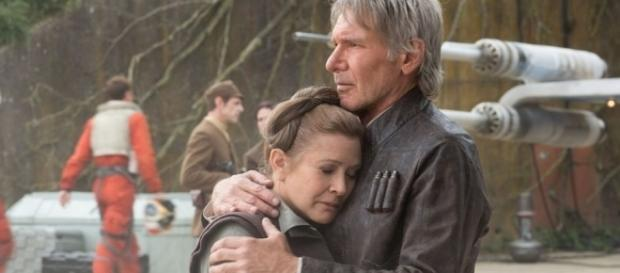 Everything STAR WARS! [Spoiler tags mandatory] - General ... - hitmanforum.com