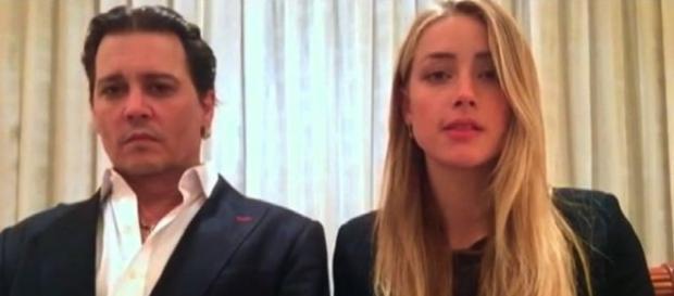 Johnny Depp e Amber Heard, accordo milionario per il divorzio