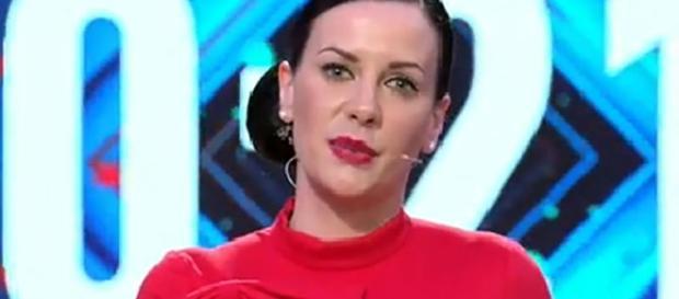 Laura Campos concursó en Gran Hermano