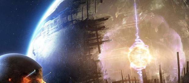Potrebbero i segnali FRB appartenere a civiltà aliene?