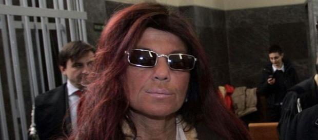 Scarcerata Stefania Nobile, con la madre Vanna Marchi scacciava il ... - bolognatoday.it