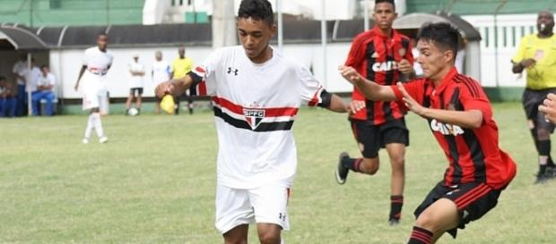 Segundo colocado do grupo A, São Paulo fará o clássico contra o Corinthians