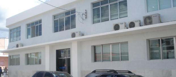 Seleção Pública da Secretaria de Educação de Serra Talhada. Foto:Divulgação.