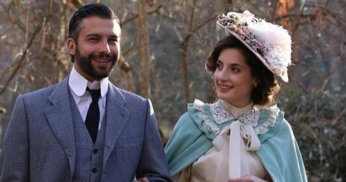 Matrimonio In Crisi : Una vita puntate spagnole celia si innamora di un ladro