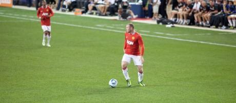 Man United vs Liverpool betting tips [image: flickr.com]