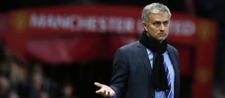 Mourinho to Manchester United 'all but agreed' claims report, but ... - eurosport.co.uk