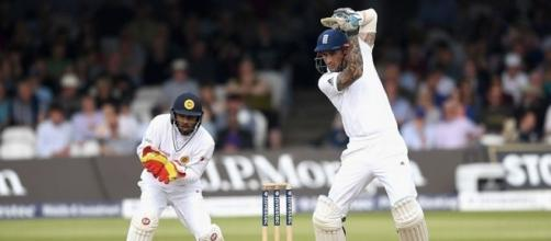 England in front as bowlers hold sway | Cricket | ESPN Cricinfo - espncricinfo.com